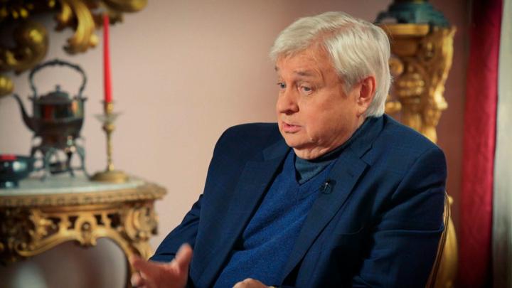 Бывший муж Пугачевой Александр Стефанович предчувствовал смерть