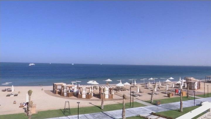 Эксперты из РФ проверят курорты Египта для оценки эпидситуации