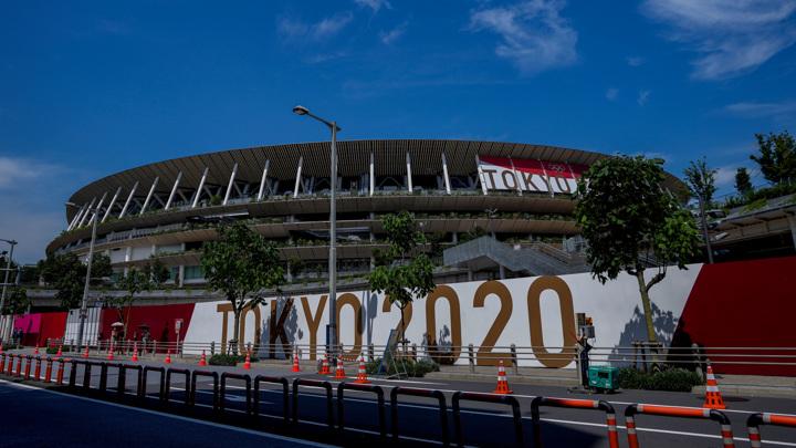 Подготовка в режиме ЧС: как в Японии защищают гостей и участников Олимпиады
