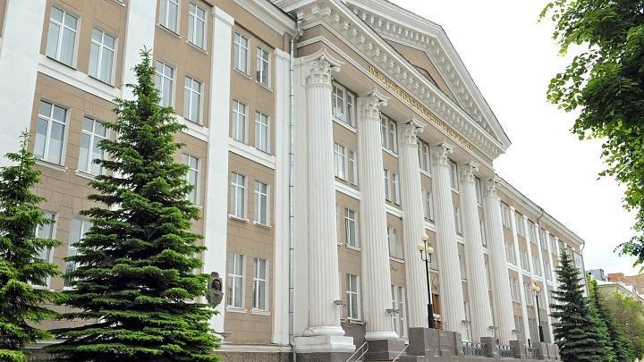 ТулГУ вошел в список 100 лучших вузов России