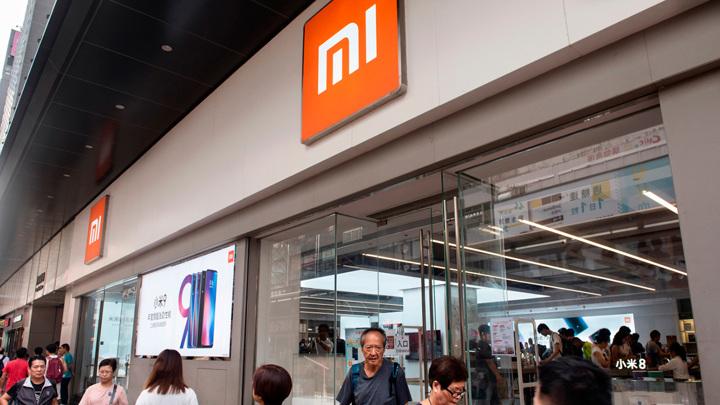 Xiaomi заняла второе место на рынке смартфонов, обойдя Apple