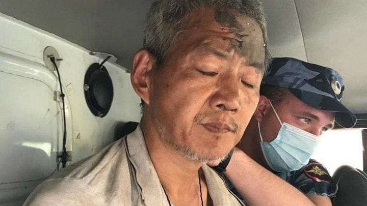 Убийство в автобусе: напавший на женщин арестован
