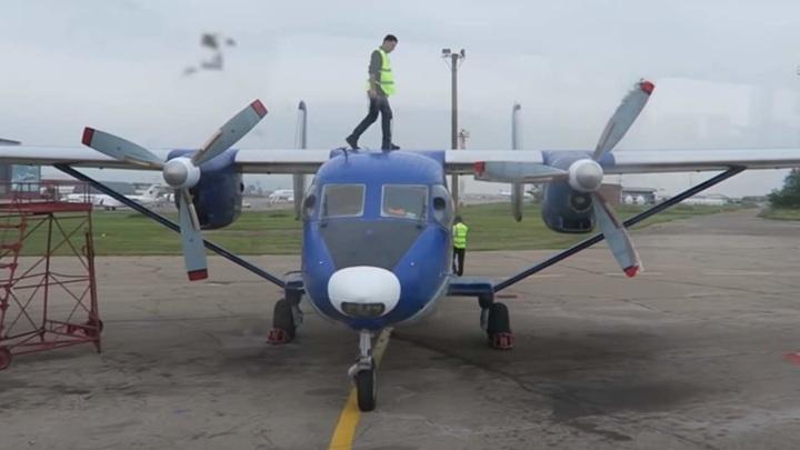 Прокуратура начала проверку после пропажи Ан-28 в Томской области