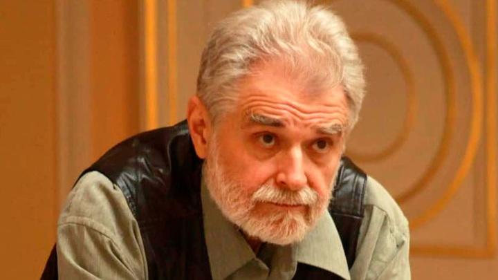 """Скончался журналист радиостанции """"Эхо Москвы"""" Лев Гольдштейн"""