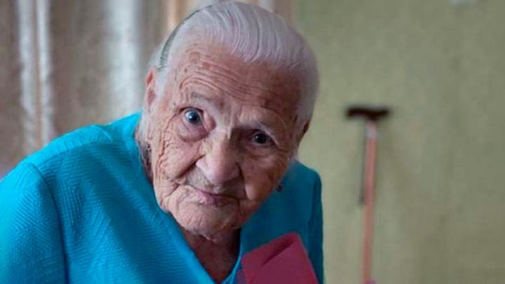 Ветерана Великой Отечественной войны поздравили со 100-летием в Рыбинске