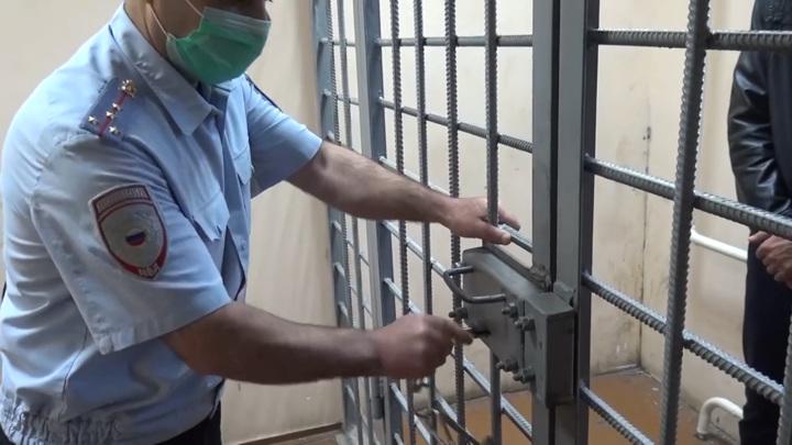 Тобольский угонщик продолжил похищать машины, находясь под следствием