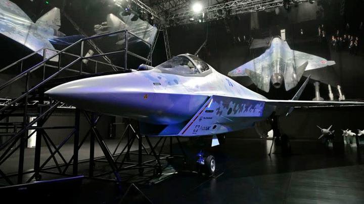 Новый истребитель Checkmate будут собирать в Комсомольске-на-Амуре