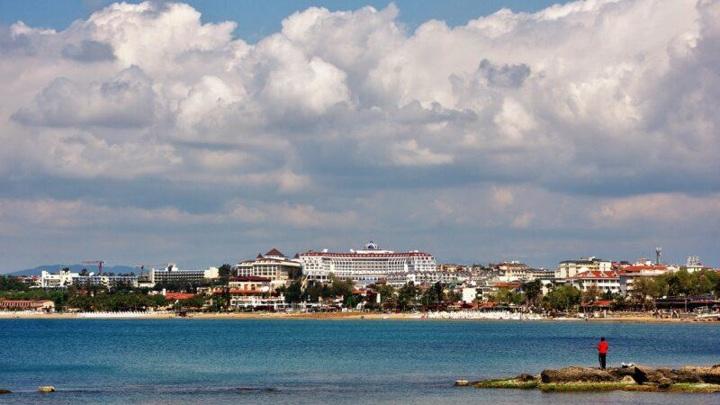 Регулярное авиасообщение Краснодар-Стамбул будет восстановлено 23 июля