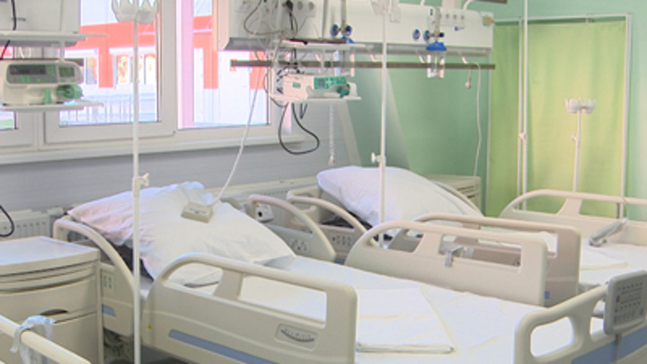 Глава Ставрополья рассказал о ситуации с коечным фондом для пациентов с COVID-19
