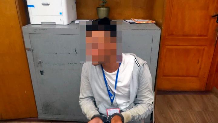 """Крымчанин взимал плату за парковку на Ай-Петри """"по собственной инициативе"""""""