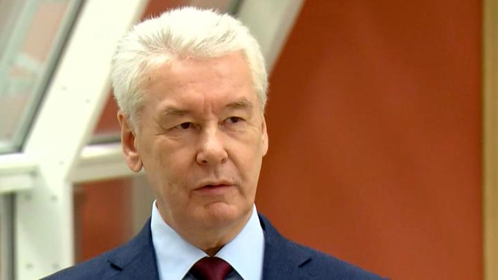Малый и средний бизнес Москвы получит 1 млрд руб на борьбу с COVID-19