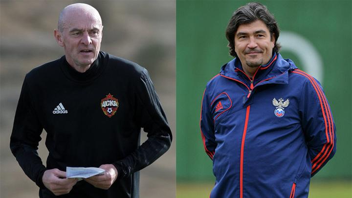 Онопко и Писарев будут помогать Карпину в сборной
