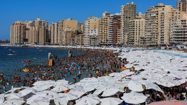 С 9 августа возобновляется авиасообщение с курортами Египта