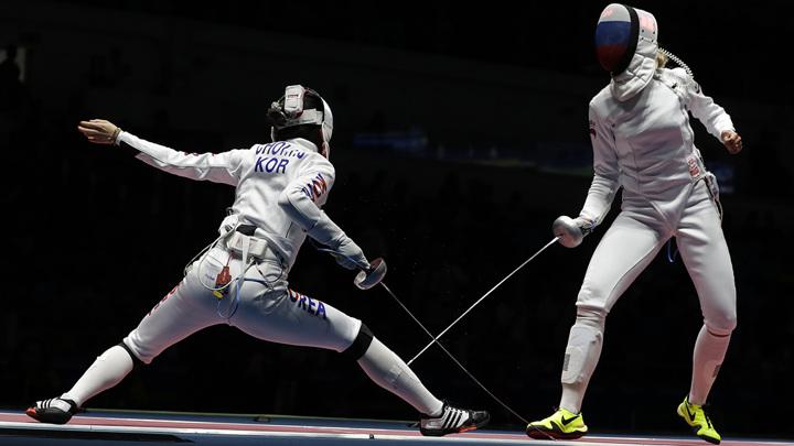 Первый день Игр-2020: ждем медалей в фехтовании и дзюдо
