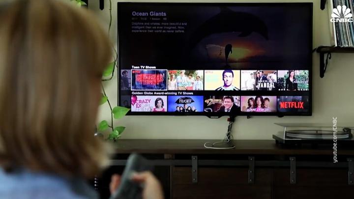 Netflix готовится развивать игровой сервис вместе с Sony