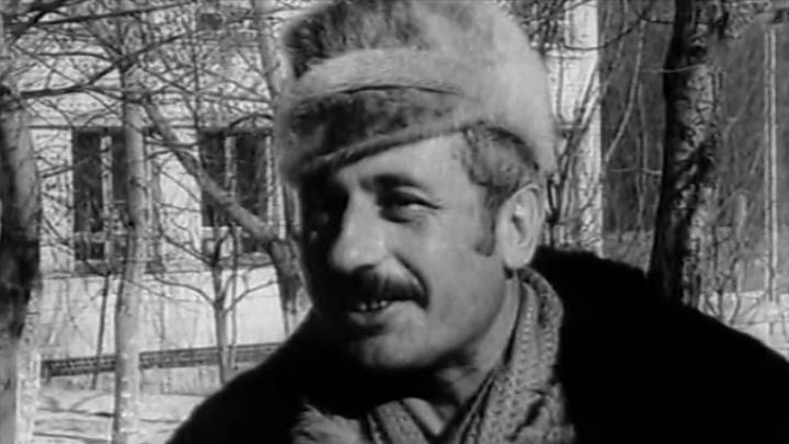 Исполнилось 90 лет со дня рождения режиссера-документалиста Феликса Соболева