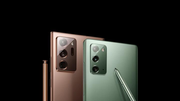 Samsung официально сообщила о перспективах Galaxy Note