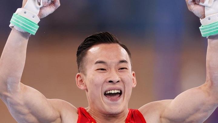 Китай обошел США в медальном зачете Олимпийских игр