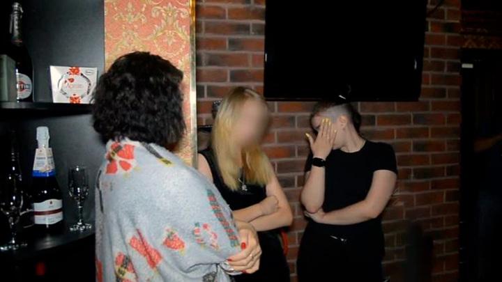 Удовольствия в бане: в Перми задержали группу сутенеров и проституток