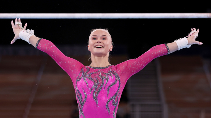 Олимпиада, день 10: надежда на гимнастов, велогонщиц и стрелков