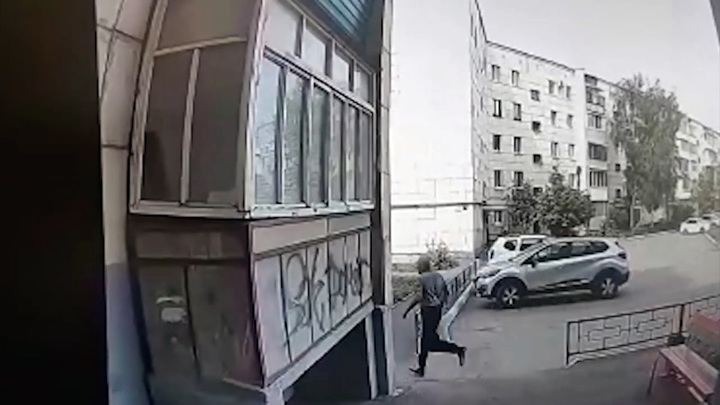 Решил разбогатеть. Башкирский подросток украл у почтальона полмиллиона рублей