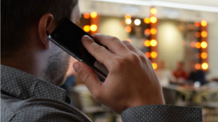 Костромичу грозит срок за нарушение тайны телефонных переговоров