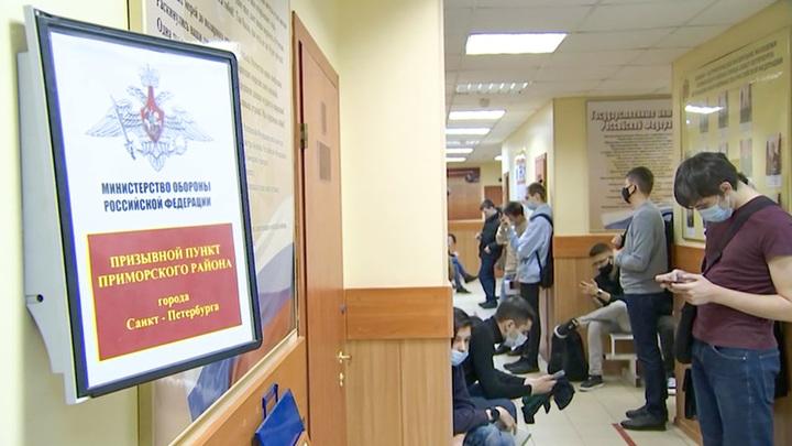 Российские военкоматы избавляются от бумажной волокиты