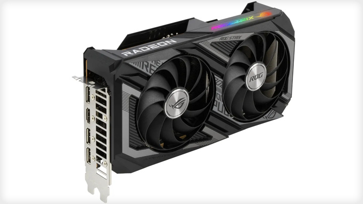 AMD представила продвинутую видеокарту начального уровня