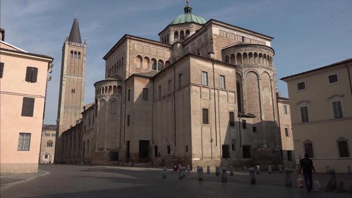 В дворцовом комплексе Палаццо делла Пилотта открылись новые помещения