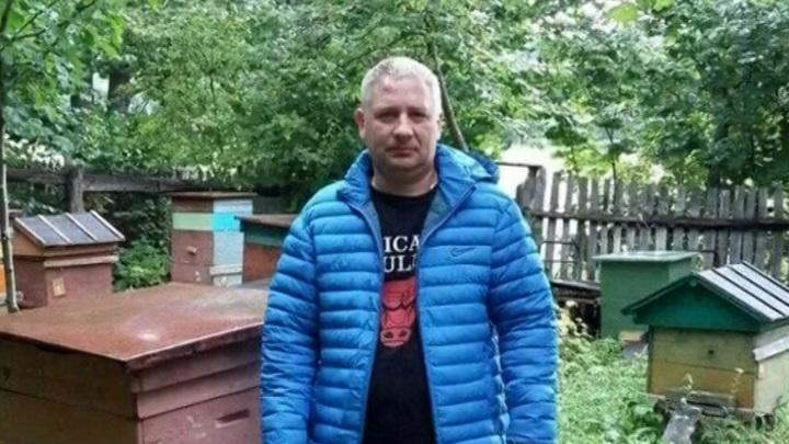 Арестован бывший полицейский, обвиняемый в убийстве ребенка