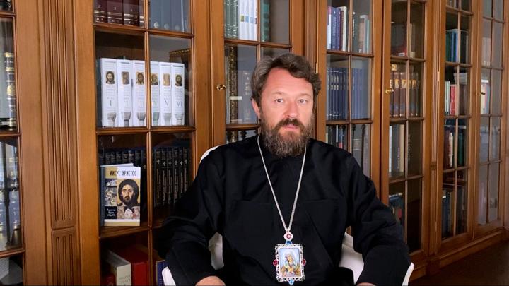 Митрополит Иларион подсказал, как не остаться без благодати