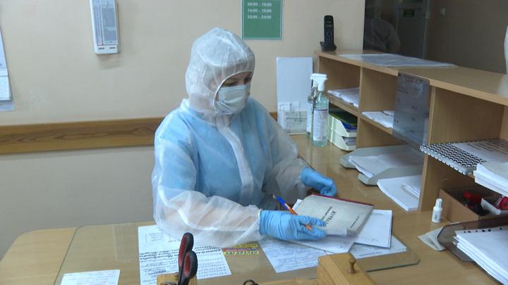 208 случаев COVID-19 подтвердили за сутки в Калининградской области