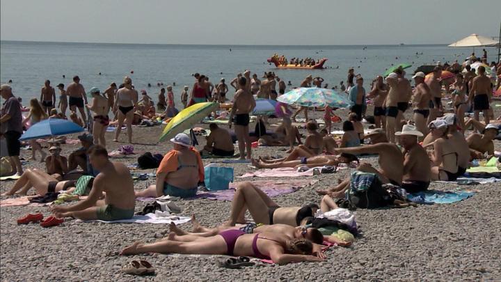 Крым: как спастись от рекордной жары