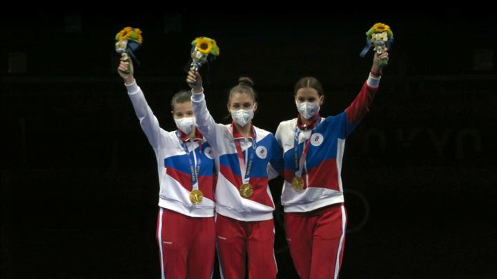 Глава ОКР назвал успехи россиян на Олимпиаде причиной нападок на них