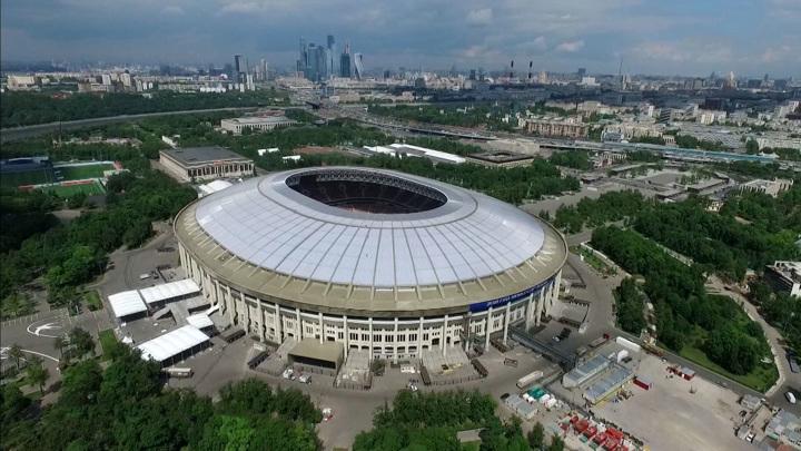 Путин: необходимо модернизировать инфраструктуру подготовки российских спортсменов