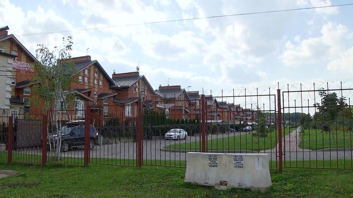 Сотням столичных семей грозит выселение