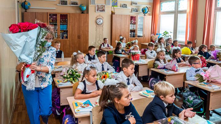 Сергей Собянин: удаленки для школьников не планируем
