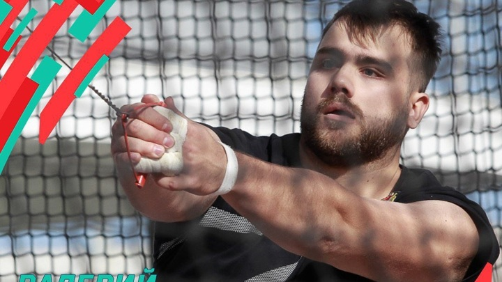Метатель молота Пронкин пробился в финал Олимпиады