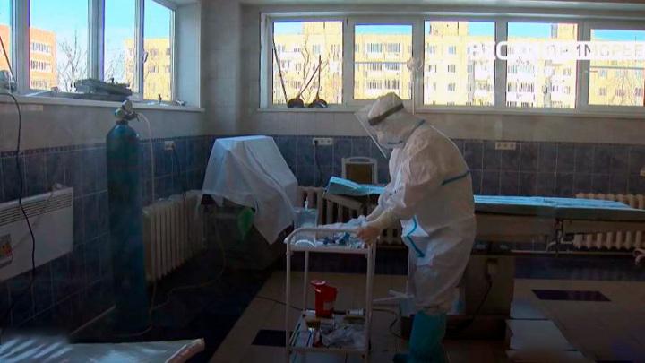 Во Владивосток поступило новое оборудование для диагностики заболеваний