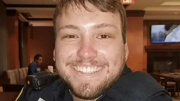 Найден мертвым уже четвертый полицейский, дежуривший при штурме Конгресса США