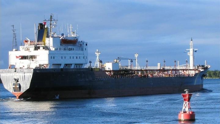 Запись переговоров: танкер Asphalt Princess захватили иранцы