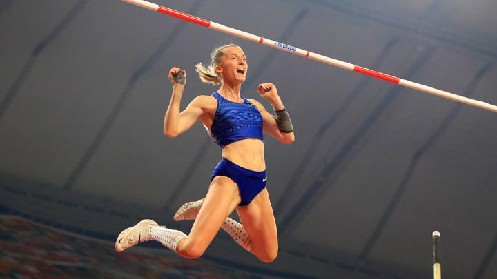 Олимпиада. День 13. Ждем медали в легкой атлетике и боксе