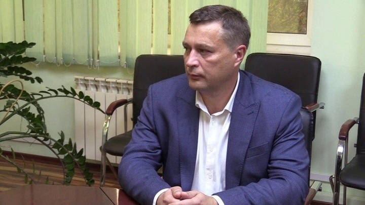 Аксенов назначил нового министра топлива и энергетики Крыма