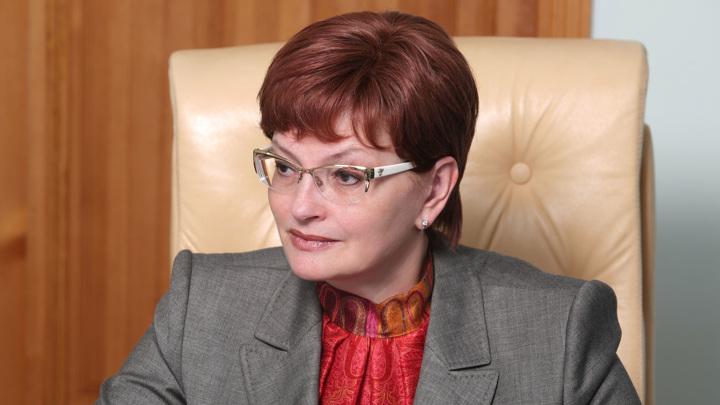 Спикер томского парламента запуталась в гимне