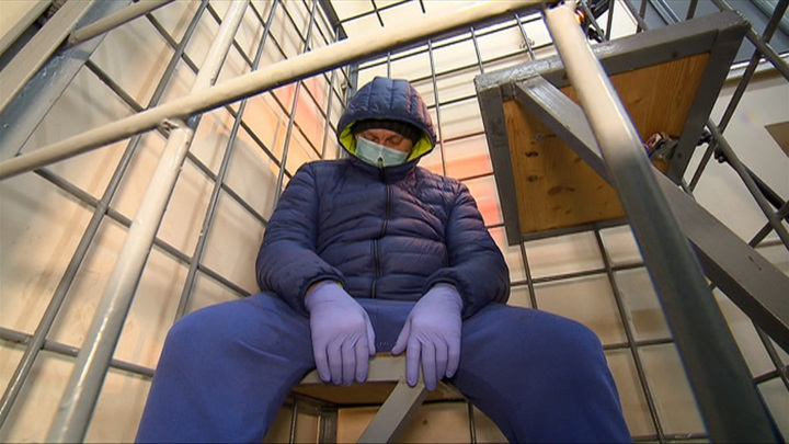 МВД России увеличило вознаграждение за помощь в поимке Александра Мавриди