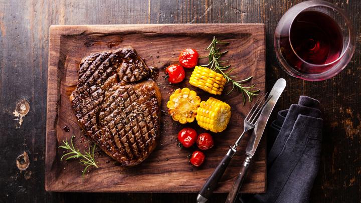 Балансируем питание вкусной едой