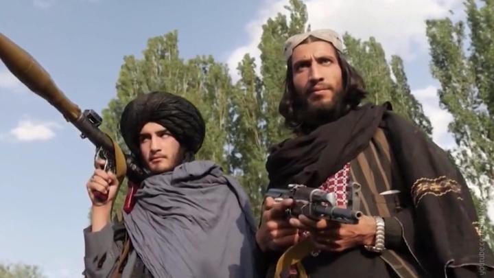 Талибы захватили афганскую провинцию Логар