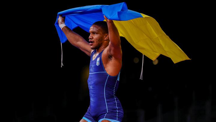 На Украине затравили единственного олимпийского чемпиона Токио