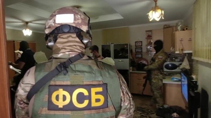 В Туле задержан украинец, собиравший данные о новейших образцах оружия