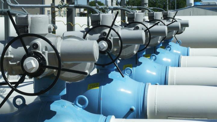 Дефицит газа: Молдавия рискует замерзнуть до зимы